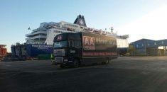 AA-Ferry