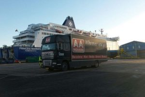 AA Ferry
